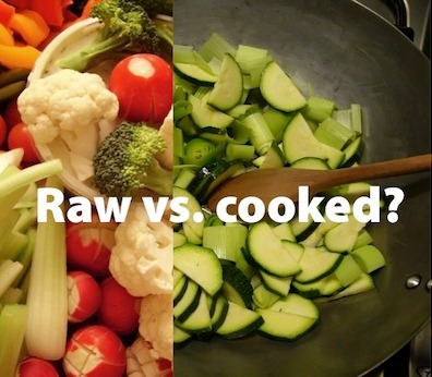 rawvscooked